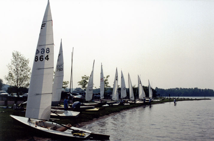 2009 Force 5 North American Championship
